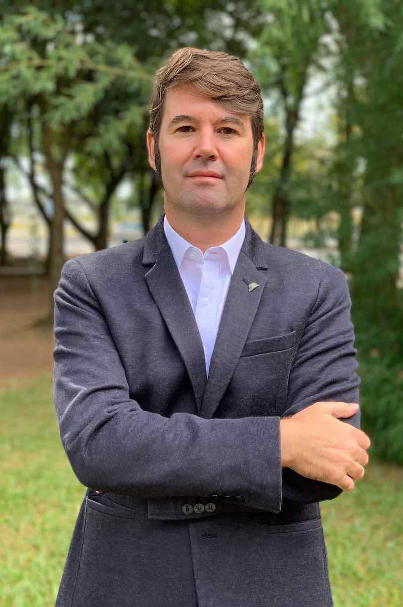 Prof. Dr. Pablo Deivid Valle