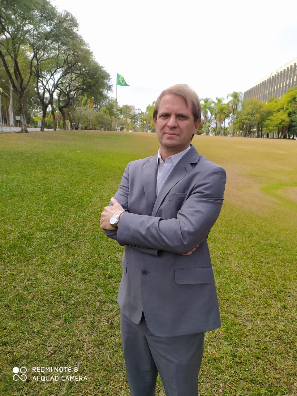 Prof. Dr. Egon Walter Wildauer