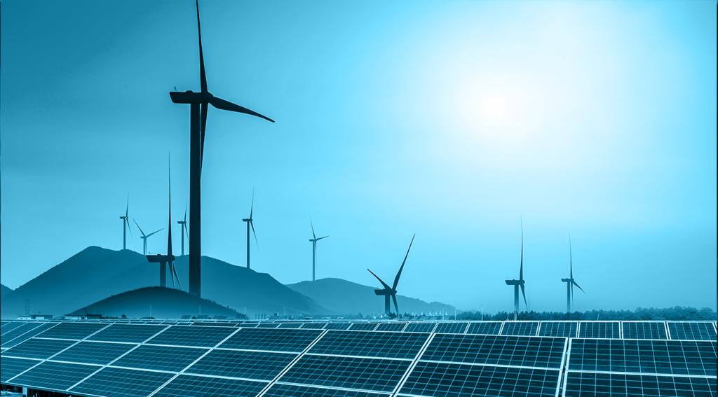 Energias Renováveis e Eficiência Energética