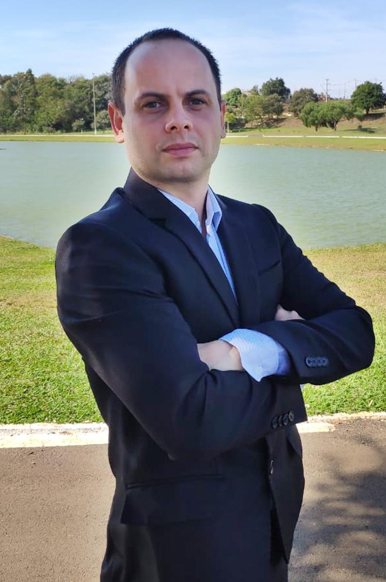 Prof. Dr. Maurício Guy de Andrade